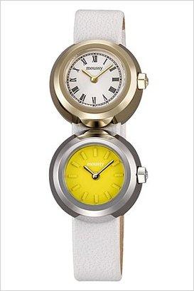 Moussy (マウジー) - マウジー腕時計 MOUSSY WM0031V1 腕時計 マウジー 時計 オリエント ORIENT ツイン ケース MOUSSYTwin Case