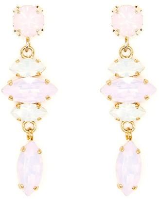 Rosaspina Firenze Trittico Earrings