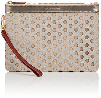 WANT Les Essentiels Women's Barajas Perforated Folio
