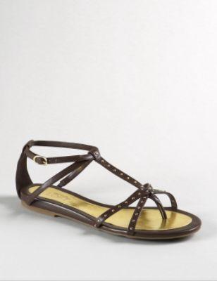 Greta Gladiator Sandal