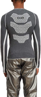 Gmbh Brann Long-Sleeve Knit Top