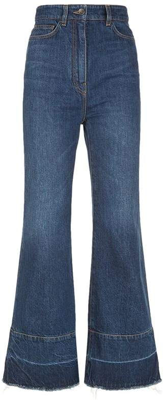 Kick Flare Jeans
