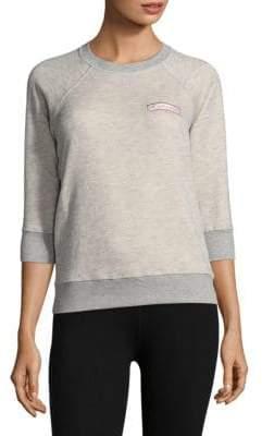 Spiritual Gangster Namaste Cotton Sweatshirt