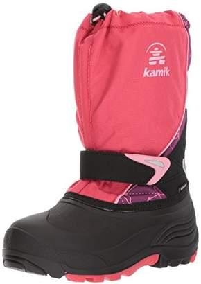Kamik Girls' Sleet2 Snow Boot