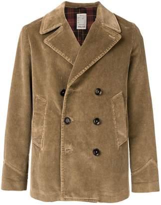 Paltò loose tailored jacket