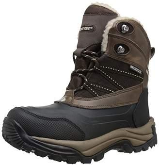 Hi-Tec Women's WN SN Peak 200 Waterproof Snow Boot