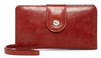 Hobo Danette Leather Wallet