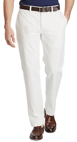 Polo Ralph Lauren Polo Ralph Lauren Classic-Fit Chino Pants