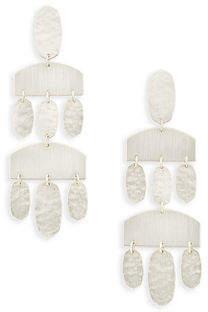 Kendra Scott Emmet Chandelier Earrings