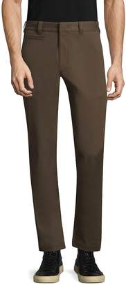 Theory Men's Solid Utility Pants