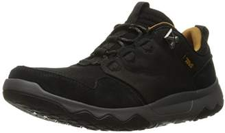 72362ccb2e187 Teva Men s Arrowood WP Sports and Outdoor Light Hiking Shoe