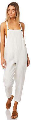adidas New Women's Cropped Sweater Crew Neck Cotton White