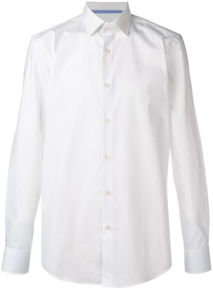 HUGO BOSS classic formal shirt