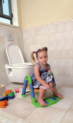 Dream Baby Dreambaby 3 in 1 Toilet Trainer