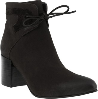 Spring Step Azura by Leather Booties - Apolonia