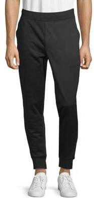 Michael Kors Textured Jogger Pants