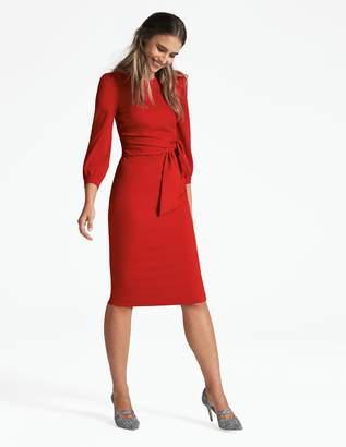 Boden Josephine Ponte Dress