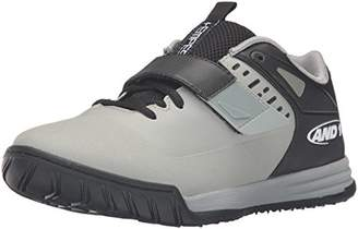 AND 1 Men's Tempest Low-M Basketball Shoe