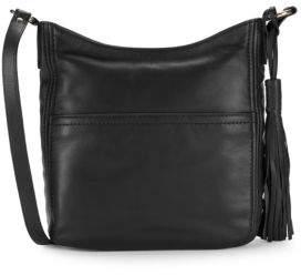Cole Haan Gabriella Leather Crossbody Bag