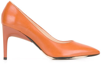 Ps By Paul Smith pointed toe pumps $460 thestylecure.com