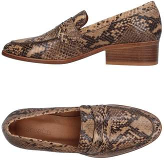 Sessun Loafers