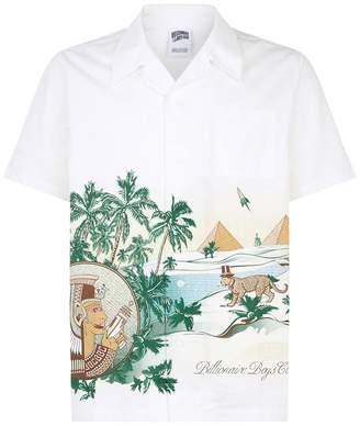 Billionaire Boys Club Egyptian Gaming Shirt