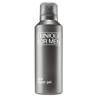 Clinique Aloe Shave Gel