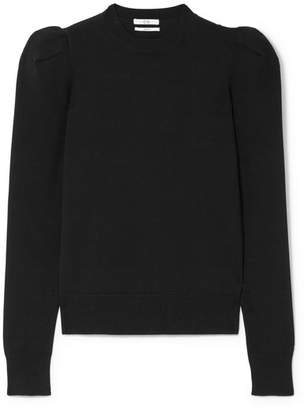 Co Knitted Sweater - Black