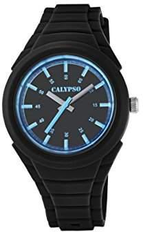 Calypso Unisex-Child Watch K5724/8