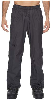 The North Face Venture 2 1/2 Zip Pants Men's Casual Pants