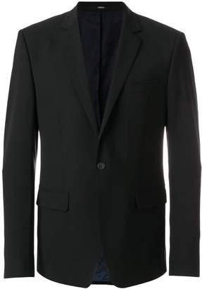Kenzo one button blazer
