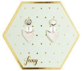 Foxy Originals Ear Adornments Lux Ear Jackets