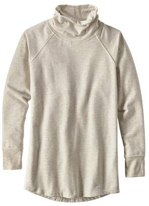 Patagonia Women's Ahnya Cowl Tunic $65 thestylecure.com