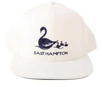 Blue & Cream Blue&Cream East Hampton Goose Snapback