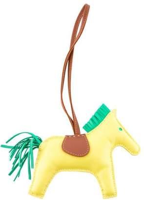 Hermes GriGri Rodeo Bag Charm MM
