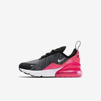 Nike 270 Little Kids Shoe
