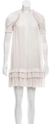 Ulla Johnson Federica Pleated Dress w/ Tags