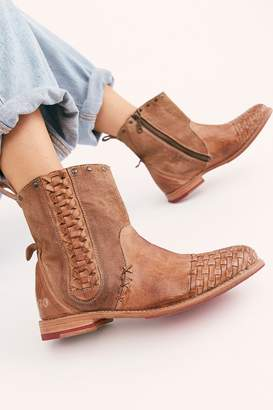 Bed Stu Lowell Ankle Boot