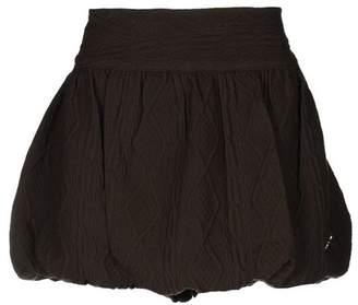 Fixdesign ATELIER Mini skirt