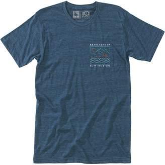 Hippy-Tree Hippy Tree Chalkmark T-Shirt - Men's