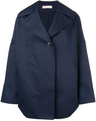 Marni oversized jacket