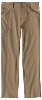 Patagonia Men's Quandary Pants - Long
