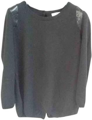 Pablo Black Wool Knitwear for Women