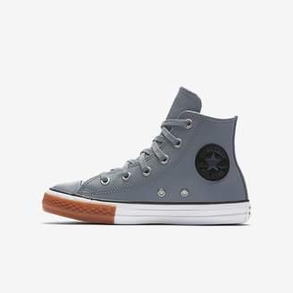 Converse Chuck Taylor All Star No Gum in Class High Top Boys Shoe