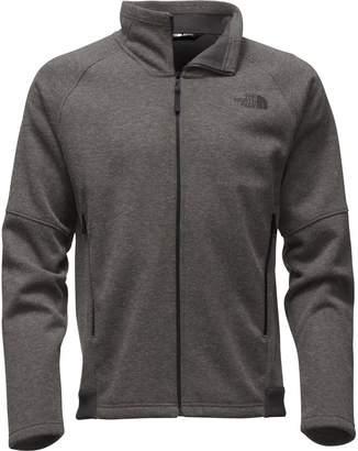 The North Face Far Northern Full-Zip Fleece Jacket - Men's