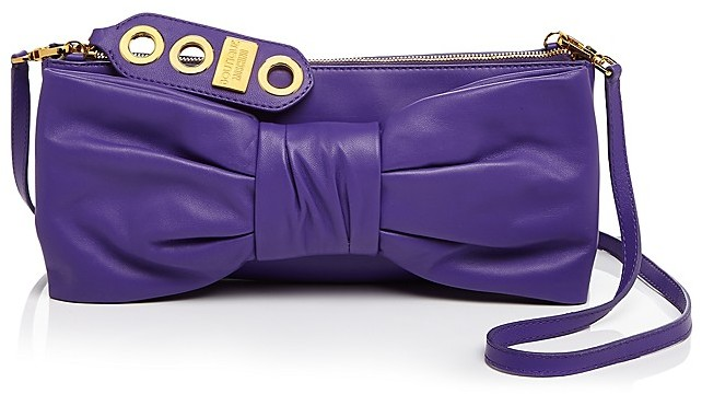 MoschinoBoutique Moschino Bow Shoulder Bag