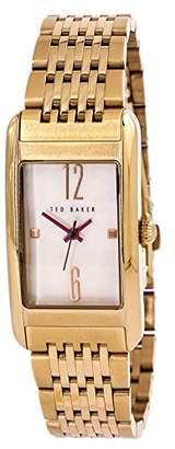 Ted Baker Women's ' Quartz Stainless Steel Dress Watch