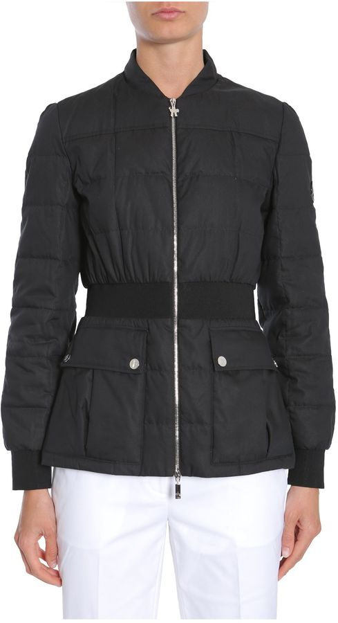 Moncler Gamme RougeSonora Down Jacket