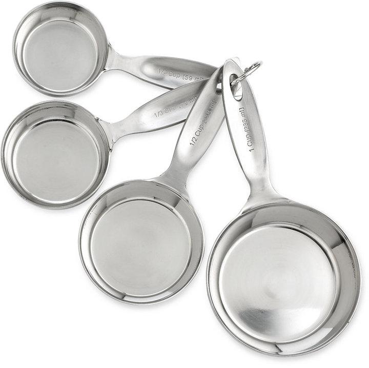 """Martha Stewart Collection Measuring Cups"""