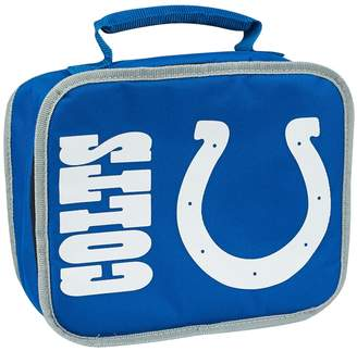 Indianapolis Colts Sacked Insulated Lunch Box by Northwest